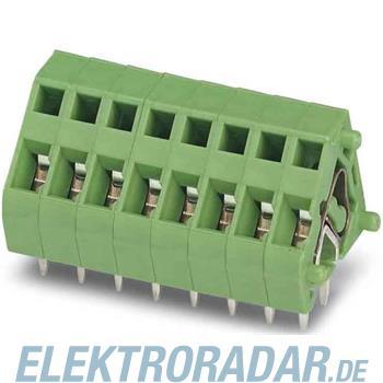 Phoenix Contact Leiterplattenklemme ZFKDS 1-3,81