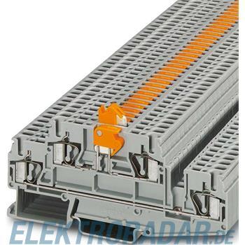 Phoenix Contact Trenn- und Messtrenn-Reihe ZFKK 2,5-MT BU