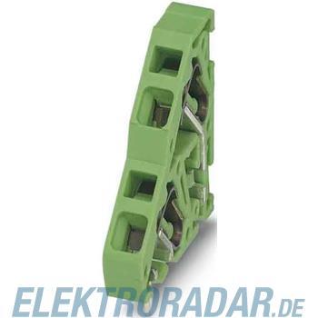 Phoenix Contact Leiterplattenklemme ZFKKDS 2,5-5,08 L