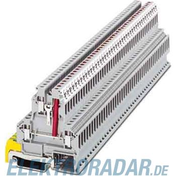 Phoenix Contact Doppelstock-Klemmen mit Le SLKK 5-LA 60 RD/U-O
