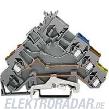 WAGO Kontakttechnik Aktoren-LED-Klemme 280-572/281-420