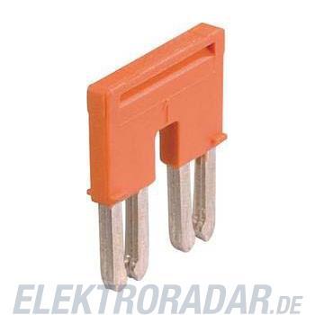 ABB Stotz S&J Querverbinder IP20, 24A,or BJDL5.9-9P