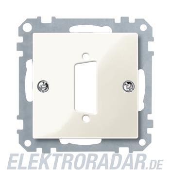 Merten Zentralplatte ws/gl 467744