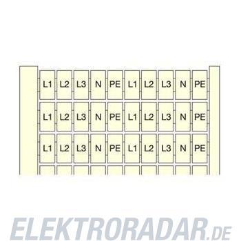 ABB Stotz S&J RC610 20x L1-L2-L3-N-PE Be RC610-L1-2-3-N-PE