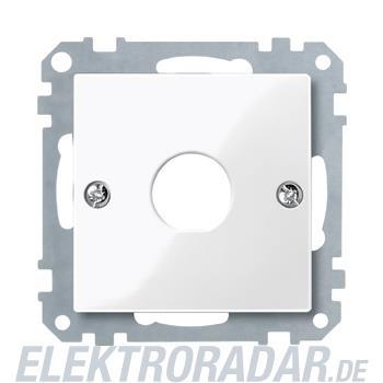 Merten Zentralplatte pws/gl 467919