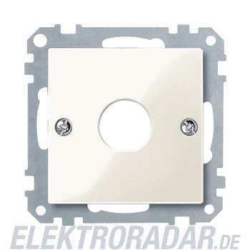 Merten Zentralplatte ws/gl 467944