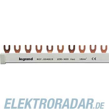 Legrand Kammschiene 04915