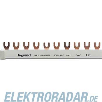 Legrand Kammschiene 04916