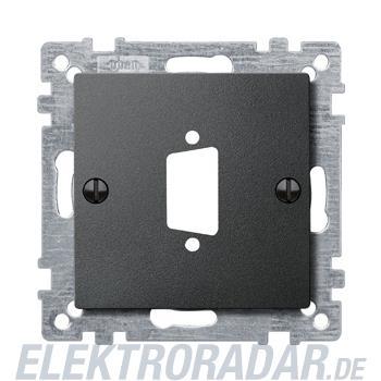 Merten Zentralplatte anth 468114