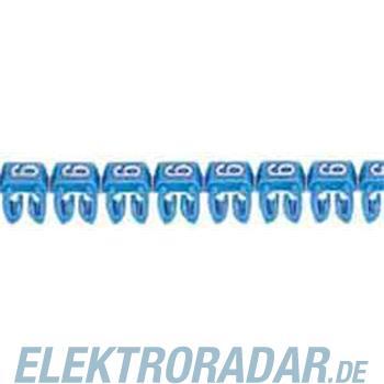 Legrand BTicino Kabelkennzeichnung CAB3-0,15-0,5mm(6)