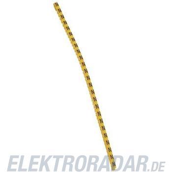 Legrand BTicino Kabelkennzeichnung CAB3-0,15-0,5mm(N)