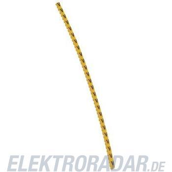 Legrand BTicino Kabelkennzeichnung CAB3-0,15-0,5mm(V)