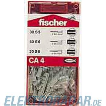 Fischer Deutschl. Cassette CA 4