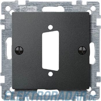 Merten Zentralplatte anth 468214