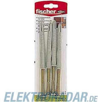 Fischer Deutschl. Universal-Rahmendübel FUR 10x135 T A4