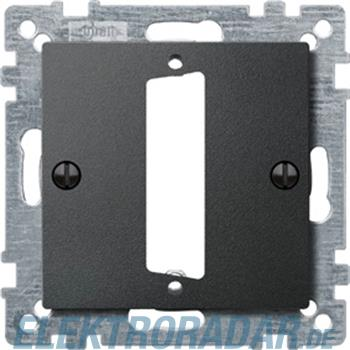 Merten Zentralplatte anth 468314