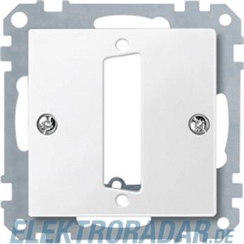 Merten Zentralplatte pws 468319