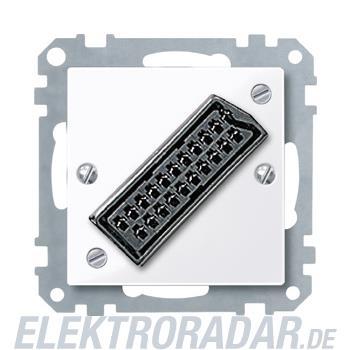 Merten Zentralplatte aws/gl 468425