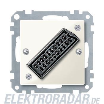 Merten Zentralplatte ws/gl 468444