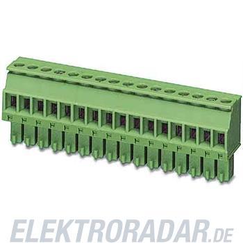 Phoenix Contact Steckerteil 3,5mm Raster MCVR 1,5/6-ST-3,5