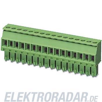 Phoenix Contact Steckerteil 3,5mm Raster MCVR 1,5/9-ST-3,5