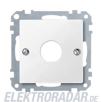 Merten Zentralplatte pws 468719