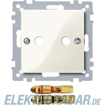 Merten Zentralplatte ws/gl 468844