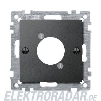 Merten Zentralplatte anth 468914