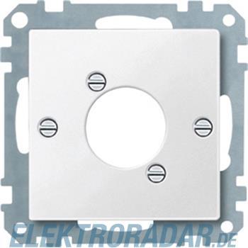 Merten Zentralplatte pws 468919