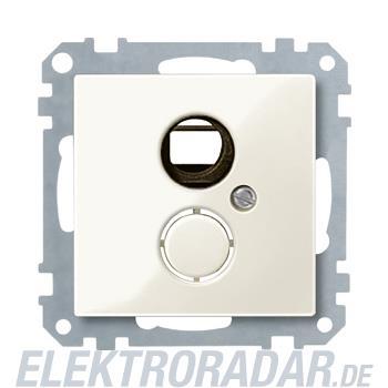 Merten Zentralplatte ws/gl 469144