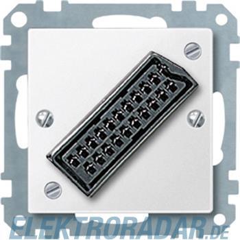 Merten Zentralplatte pws 469219