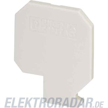 Phoenix Contact Deckel, Breite 4,2 mm, gra D-SSK 0525 KER
