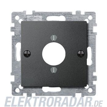 Merten Zentralplatte anth 469414