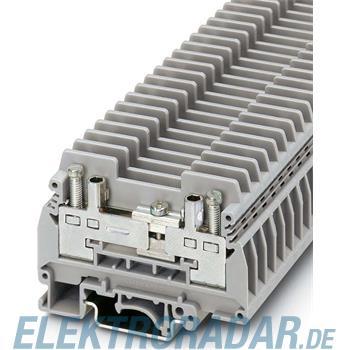 Phoenix Contact Bauelement-Reihenklemme URTK/S M. #0316082
