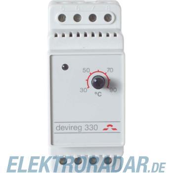 Devi Thermostat devireg 330 140F1073
