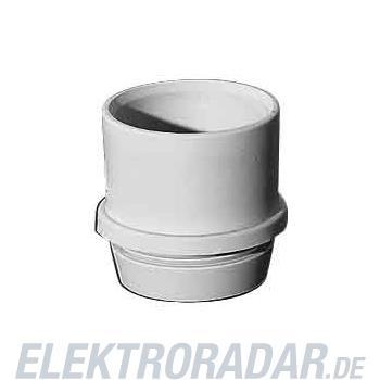 Hensel Einsteck-Rohrstutzen EDR 40