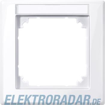 Merten Rahmen 1f.aws/gl 470125