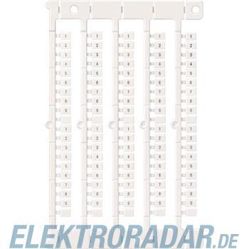 Siemens Bezeichnungsschilder 8WA8860-0BA(VE200)