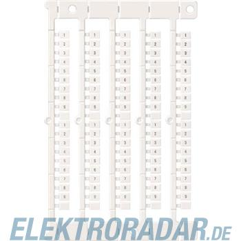 Siemens Bezeichnungsschilder 8WA8860-0BK(VE200)