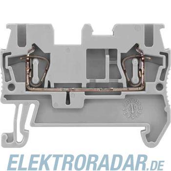 Siemens Durchgangsklemme 8WH2000-0AF00
