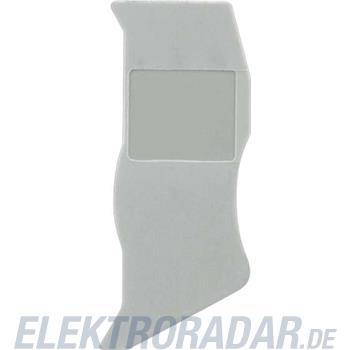 Siemens Deckelsegment f.DG-Klemmen 8WH9000-0GA00