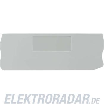 Siemens Deckel für Durchgangskl. m 8WH9003-4GA00