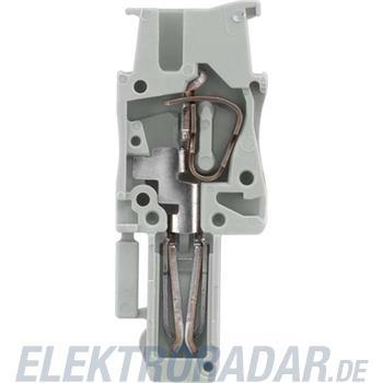 Siemens Steckkupplung linkes Eleme 8WH9040-1AB01