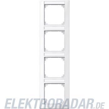 Merten Rahmen 4f.pws/gl 470419