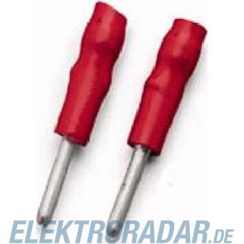 WAGO Kontakttechnik Prüfbuchse Durchmesser 2mm 209-107