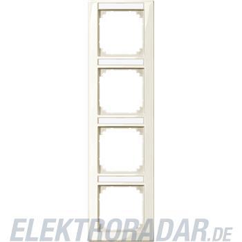 Merten Rahmen 4f.ws/gl 470444