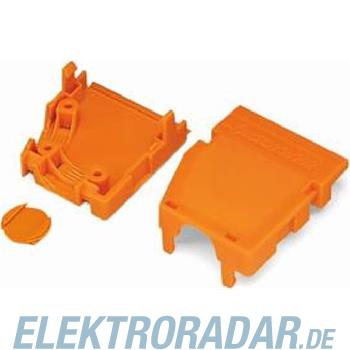 WAGO Kontakttechnik Zugentlastung-Geh. 9-polig 232-639