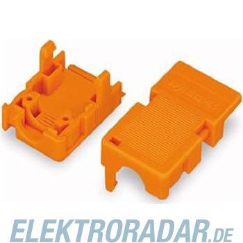 WAGO Kontakttechnik Zugentlastung-Geh. 3-polig 232-683