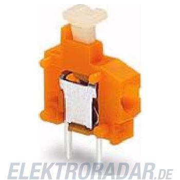 WAGO Kontakttechnik GDS-Einzelkl.1,5mm² mit Dr 235-101