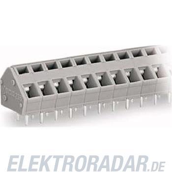 WAGO Kontakttechnik GDS-Klemme 2,5mm² 4-polig 236-104
